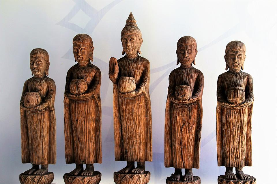 Quel Bois Pour Faire De La Sculpture Avec Quel Type De Bois Faut Il Faire De La Sculpture